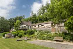 Nature holiday cottage to rent near the Amblève border