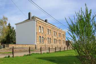 Comfortable holiday home in a former police station in Stoumont