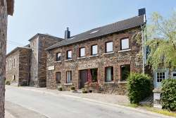 Holiday cottage in Stoumont for 6 persons in the Ardennes