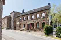 Small farmhouse in Stoumont for your holiday in the Ardennes with Ardennes-Etape