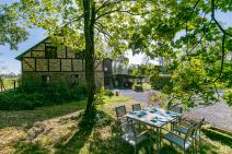 Holiday house in Stoumont for your holiday in the Ardennes with Ardennes-Etape
