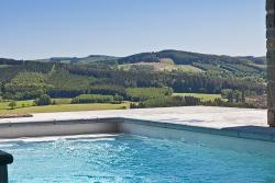 Luxury villa in Stoumont for 20 persons in the Ardennes