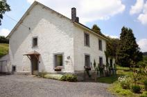 Holiday house in Tenneville for your holiday in the Ardennes with Ardennes-Etape