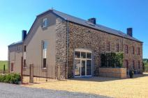 Small farmhouse in Tenneville for your holiday in the Ardennes with Ardennes-Etape