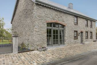 Holiday cottage in Tenneville for 7 persons in the Ardennes