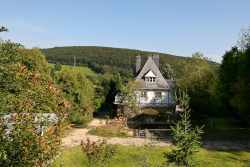 Holiday cottage in Theux (Spa) for 9 persons in the Ardennes