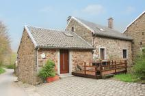 Holiday house in Theux for your holiday in the Ardennes with Ardennes-Etape