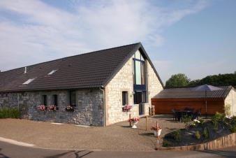 Holiday cottage in Theux for 16 persons in the Ardennes
