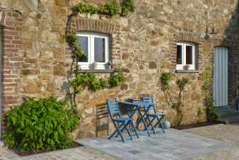 Holiday cottage in Theux for 2 persons in the Ardennes