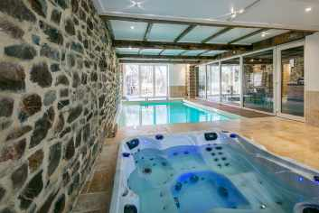 Holiday cottage in Theux for 6/8 persons in the Ardennes