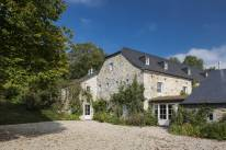 Holiday cottage in Theux for 18 persons in the Ardennes
