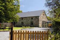 Holiday cottage in Theux for 8 persons in the Ardennes