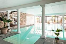 Luxury holiday villa with pool and wellness for 2 pers. in Theux