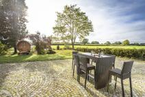 Former Farm in Thimister-Clermont for your holiday in the Ardennes with Ardennes-Etape