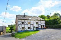 Holiday house in Trois-Ponts for your holiday in the Ardennes with Ardennes-Etape
