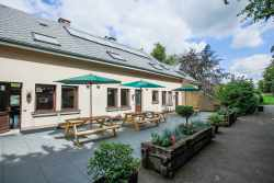 Holiday on a farm in Vaux-sur-Sûre for 18 persons in the Ardennes