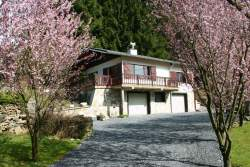 Chalet in Vielsalm for 6 persons in the Ardennes