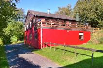 Holiday house in Vielsalm for your holiday in the Ardennes with Ardennes-Etape