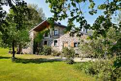 Luxurious holiday home for 11 persons in Vielsalm