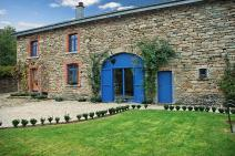 Small farmhouse in Vielsalm for your holiday in the Ardennes with Ardennes-Etape
