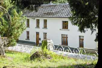 Perfect holiday cottage to discover Vielsalm and the Province of Luxembourg