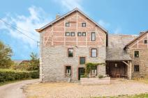 Former Farm in Vielsalm for your holiday in the Ardennes with Ardennes-Etape
