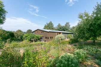 Holiday cottage in Vielsalm for 9 persons in the Ardennes