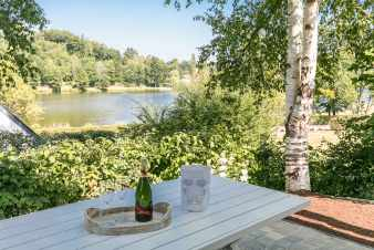Holiday cottage in Vielsalm for 6 persons in the Ardennes
