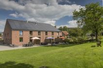 Small farmhouse in Voeren for your holiday in the Ardennes with Ardennes-Etape