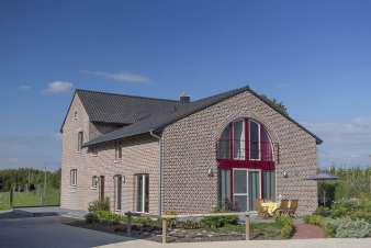 Farm holidays for 5 people in the Fourons in the Ardennes