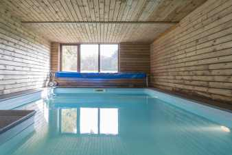Holiday cottage in Vresse-sur-Semois for 14 persons in the Ardennes