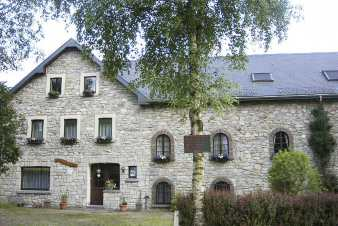 Holiday cottage in Waimes (Thirimont) for 4/6 persons in the Ardennes