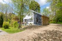 Chalet in Waimes for your holiday in the Ardennes with Ardennes-Etape