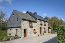 Small farmhouse in Waimes for your holiday in the Ardennes with Ardennes-Etape