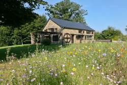Charming and cosy holiday cottage to rent in idyllic Waimes