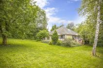 Bungalow in Waimes for your holiday in the Ardennes with Ardennes-Etape
