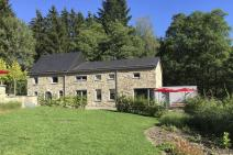 Former Mill in Waimes for your holiday in the Ardennes with Ardennes-Etape