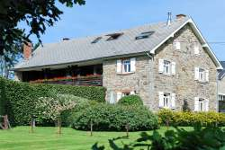 3.5-star Holiday home in Waimes for 15 pople in the Ardennes