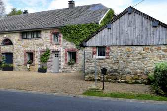 Holiday cottage in Waimes for 6 persons in the Ardennes