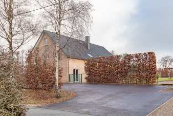 Holiday cottage in Waimes for 24 persons in the Ardennes
