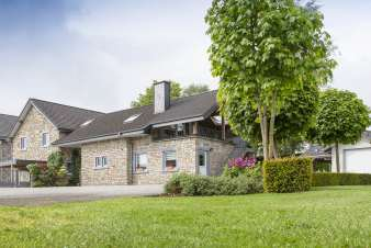 Holiday cottage in Waimes for 21/23 persons in the Ardennes