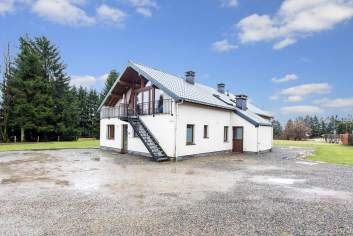 Holiday cottage in Waimes for 29 persons in the Ardennes
