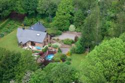Pleasant home in Waimes for 9 people in the Ardennes