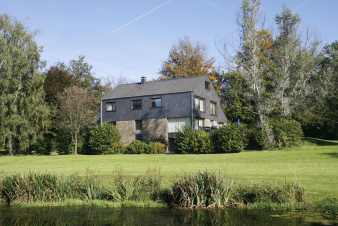 Holiday cottage in Waimes for 8 persons in the Ardennes