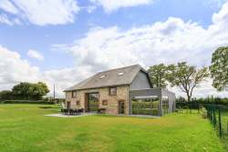 4.5-star luxury Ardennian farm holiday for 12 pers. to rent in Waimes