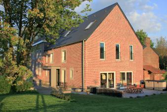 Delightful self-catering accommodation, in the heart of rural Ardennes