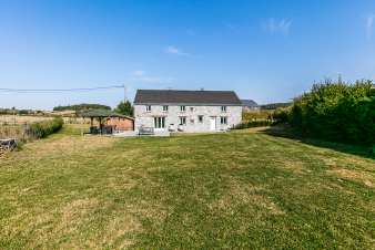 Holiday cottage in Wellin for 8 persons in the Ardennes