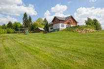 Chalet in Xhoffraix for your holiday in the Ardennes with Ardennes-Etape