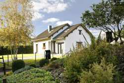 Pleasant holiday house for 10 pers. to rent in Xhoffraix, dogs allowed