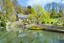 Villa in Yvoir (Crupet) for your holiday in the Ardennes with Ardennes-Etape